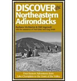 Blue Line Book Exchange Discover the Northeastern Adirondacks