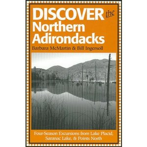 North Country Books Inc. Discover the Northern Adirondacks
