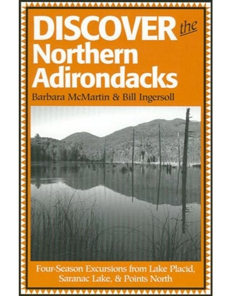 Blue Line Book Exchange Discover the Northern Adirondacks