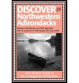 North Country Books Inc. Discover the Northwestern Adirondacks