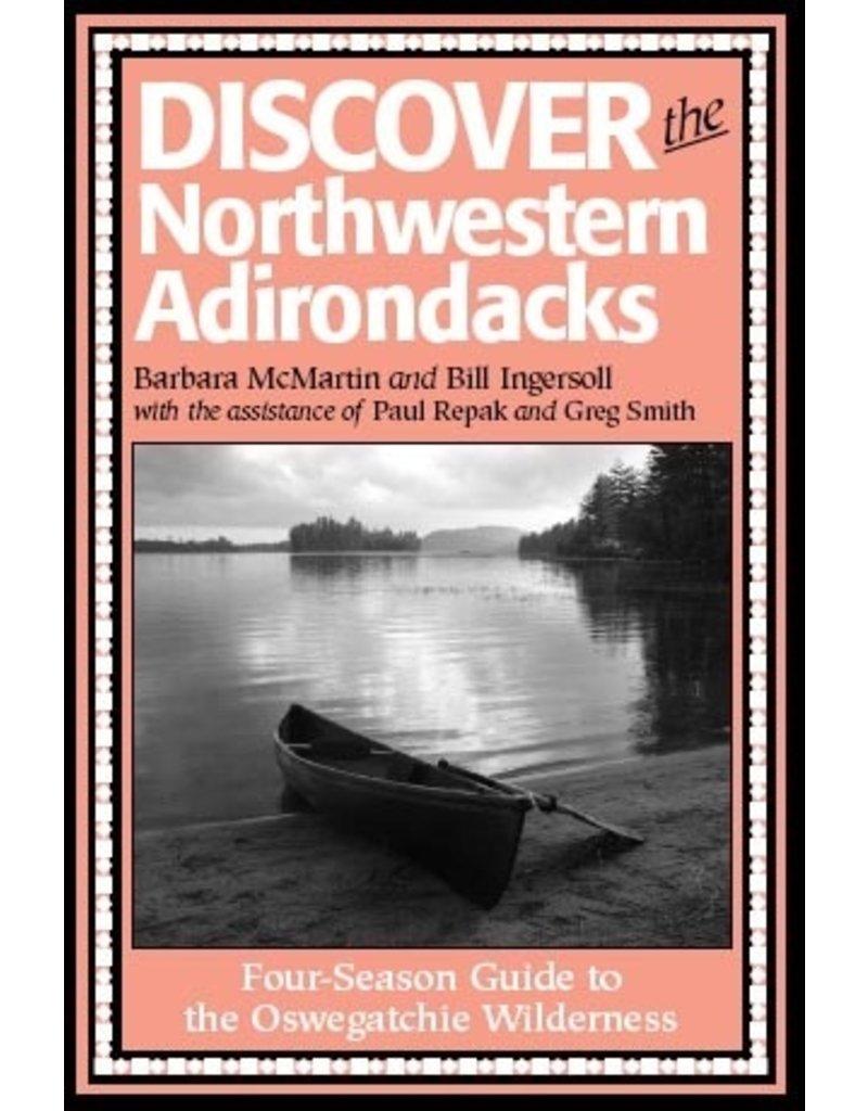 Blue Line Book Exchange Discover the Northwestern Adirondacks