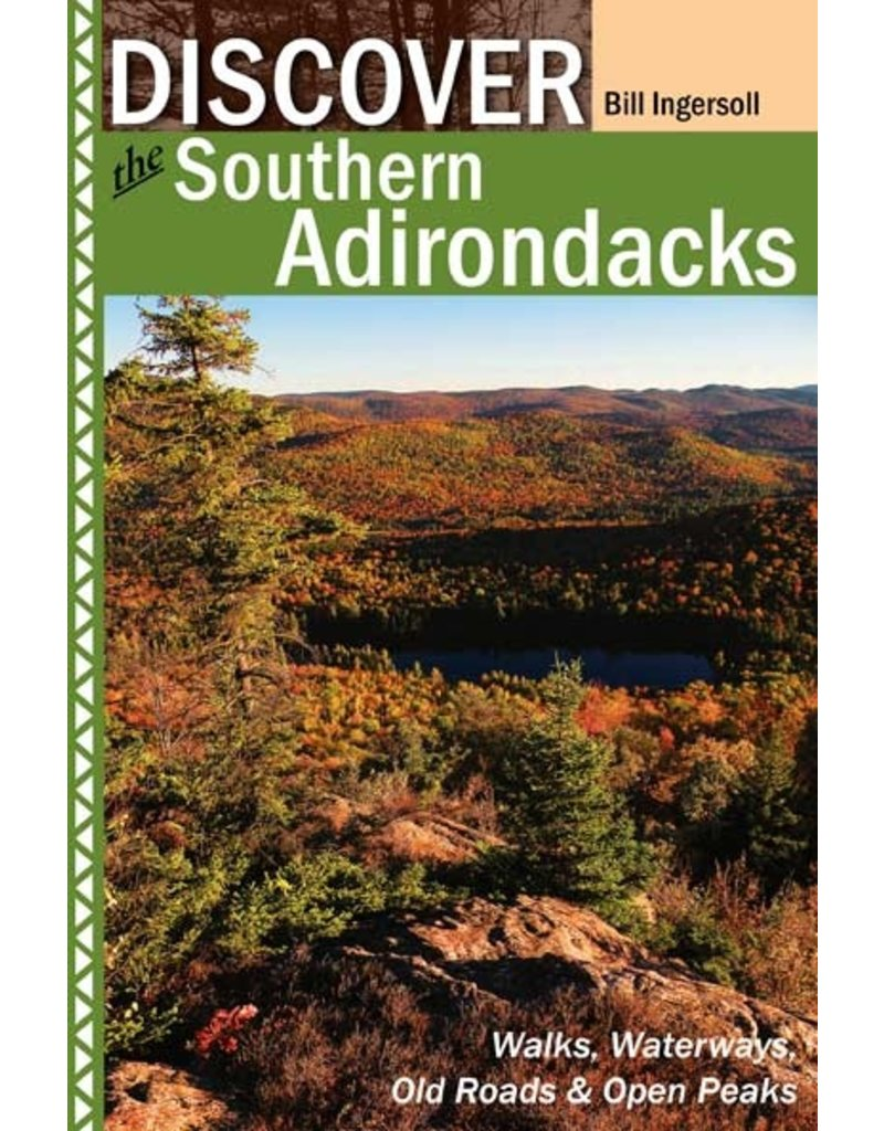 North Country Books Inc. Discover Southern Adirondacks