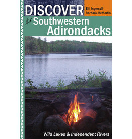 Blue Line Book Exchange Discover the Southwestern Adirondacks