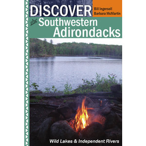 North Country Books Inc. Discover the Southwestern Adirondacks