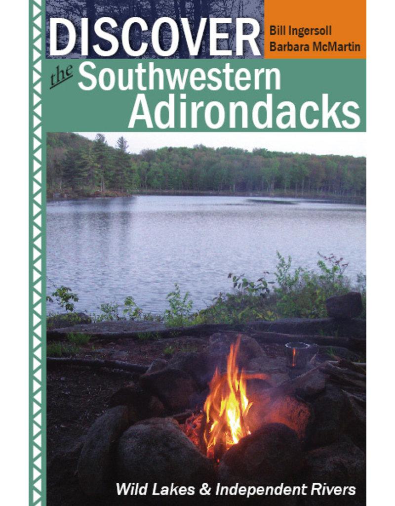 Blue Line Book Exchange Discover the Southwestern Adirondacks
