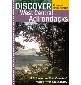 North Country Books Inc. Discover the West Central Adirondacks