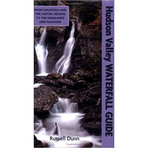 North Country Books Inc. Hudson Valley Waterfall Guide