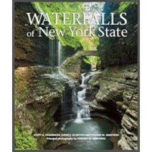 North Country Books Inc. Waterfalls of New York State