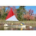 Radisson Canoes Sail kit w/ Leeboards