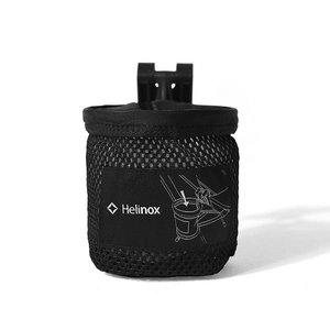 Helinox Camp Chair Drink Holder Black