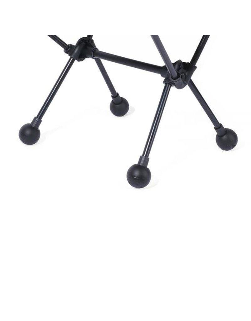 Helinox Accessory Ball Feet (Set of 4) 55mm Black