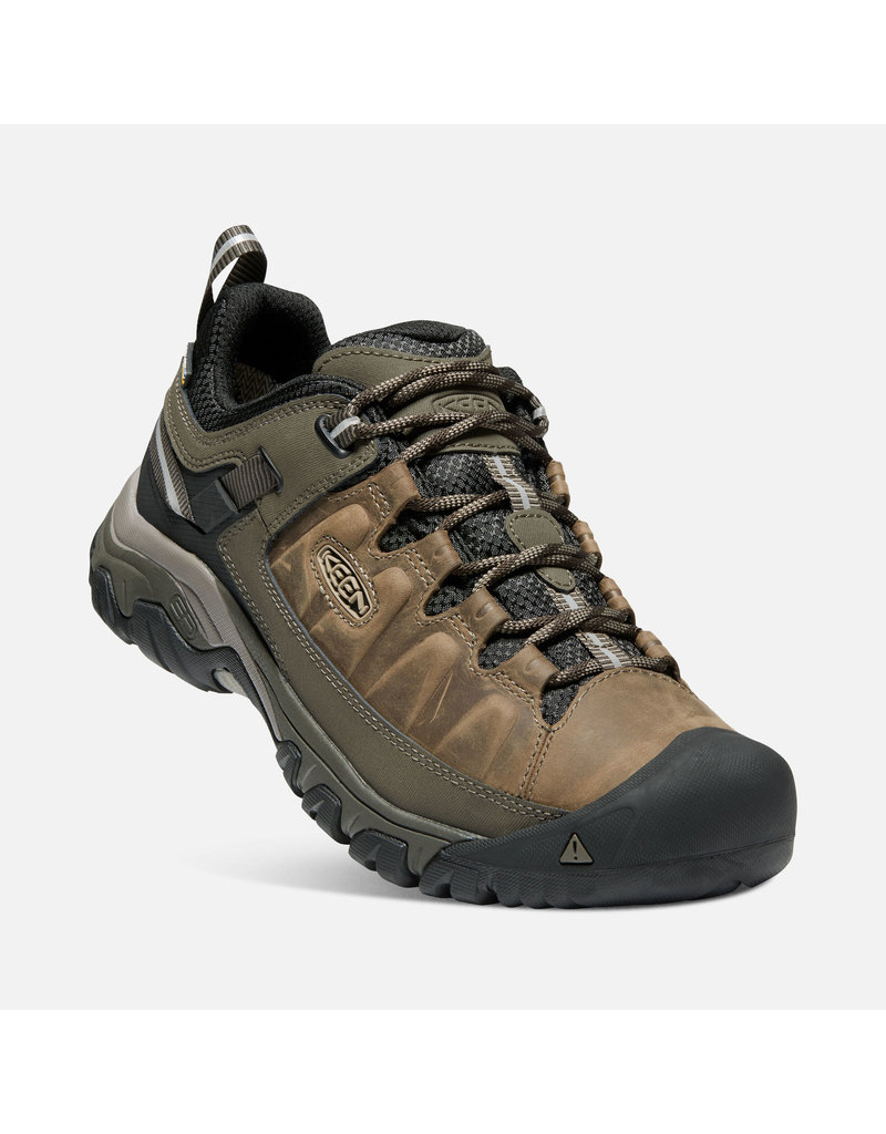 KEEN Men's Targhee III Waterproof Shoe