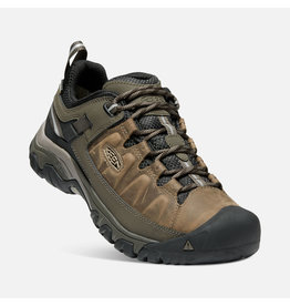 KEEN Men's Targhee III Waterproof Shoe Wide