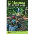 North Country Books Inc. 12 Adventures on New State Lands