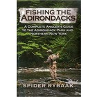North Country Books Inc. Fishing The Adirondacks