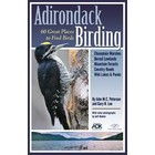 North Country Books Inc. Adirondack Birding - 60 Great Places to find Birds