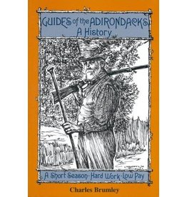 North Country Books Inc. Guides of the Adirondacks
