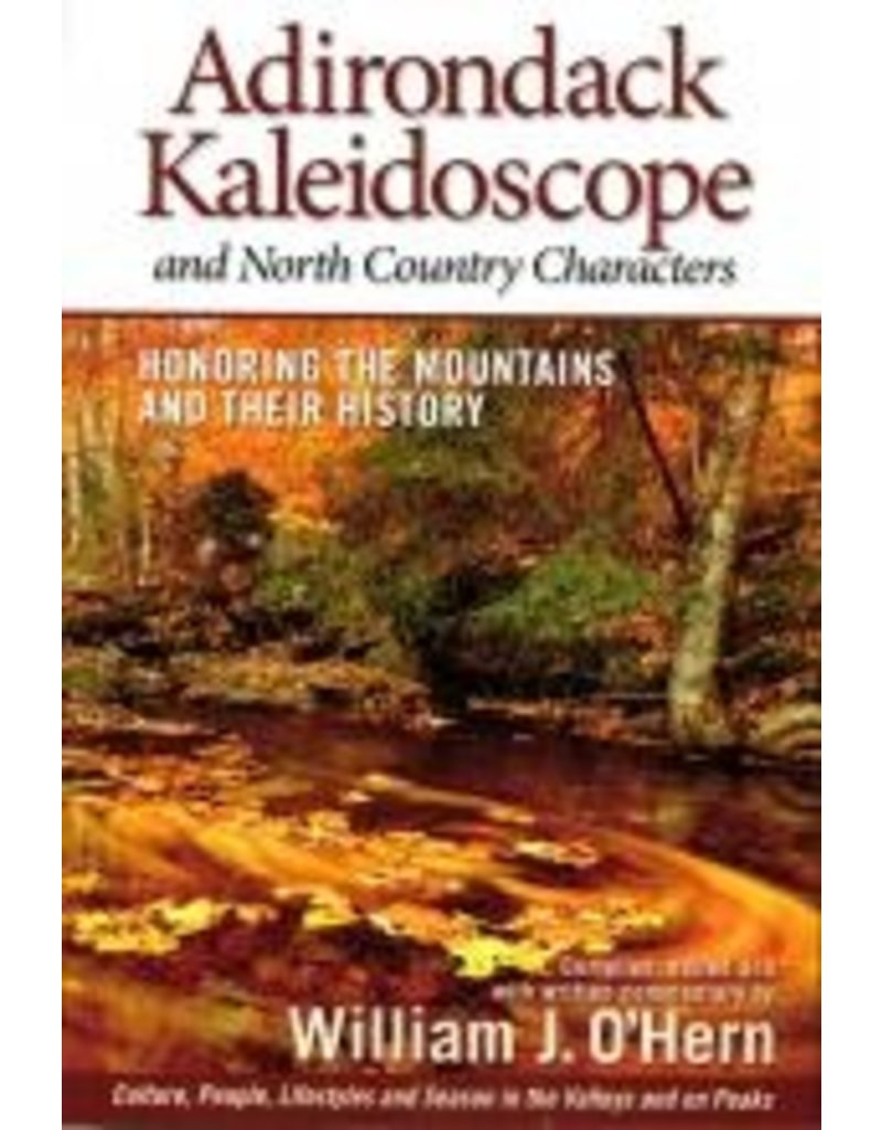 North Country Books Inc. Adirondack Kaleidoscope