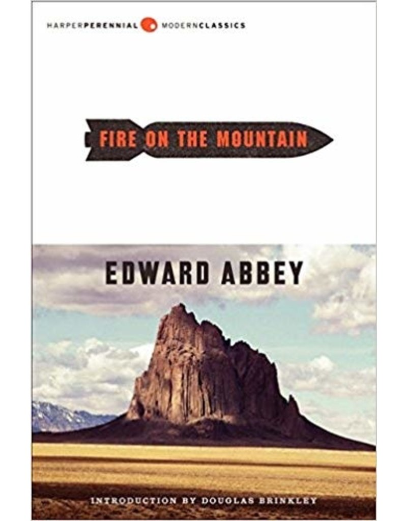 North Country Books Inc. Fire on the Mountain