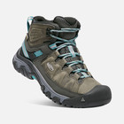 KEEN Women's Targhee III Mid Waterproof Boot
