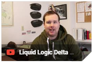 Liquid Logic Delta V Review