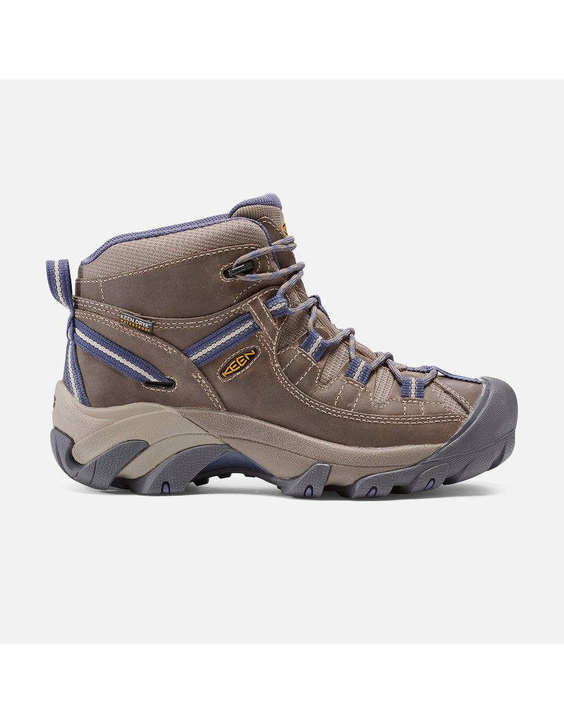 KEEN Women's Targhee II Mid Waterproof Boot