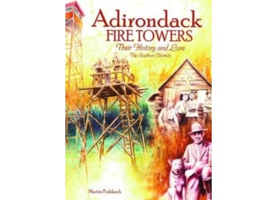 Fire Tower Guides