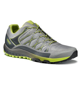 Asolo Men's Grid GV Waterproof Shoe