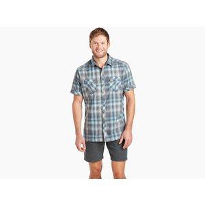 Kuhl Men's Konquer Short Sleeve Shirt