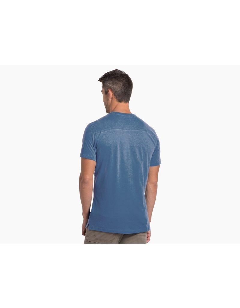 Kuhl Mens Bravado Short Sleeve Shirt