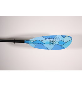 Werner Paddles Camano Bent LTD