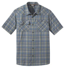 Outdoor Research Ms Growler II SS Shirt