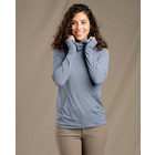 Toad & CO Women's Debug Sport Hoodie Closeout