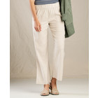 "Toad & CO Women's Tara Hemp Pant 31"" Closeout"