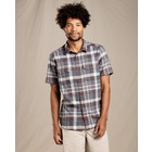 Toad & CO Ms Hookline SS Shirt