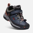 KEEN Little Kid's Targhee Low Waterproof Shoe