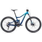 Liv Women's Pique 2 (2019) Mountain Bike