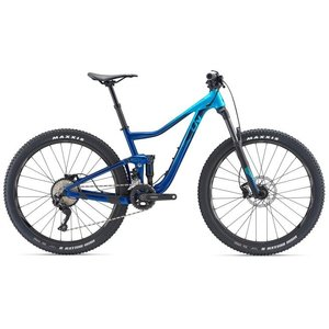 Liv Women's Pique 2 (2019) Mountain Bike