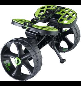 Yak Gear C-Tug w/ Puncture Free Wheels