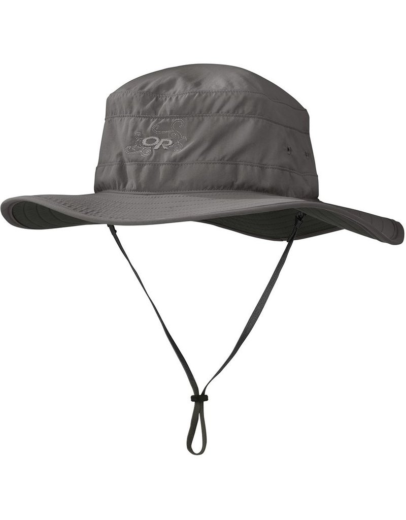 Outdoor Research Ws Solar Roller Sun Hat