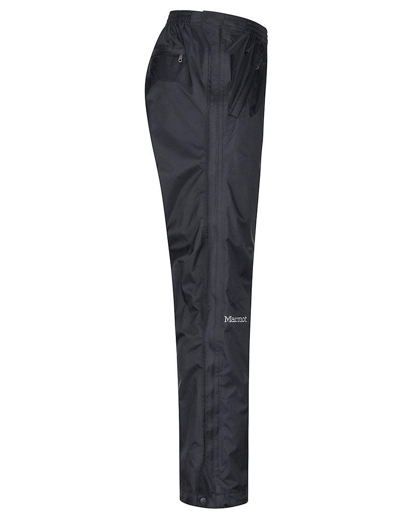 Marmot Men's PreCip Eco Full Zip Waterproof Pants