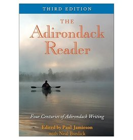 Blue Line Book Exchange Adirondack Reader Paperback