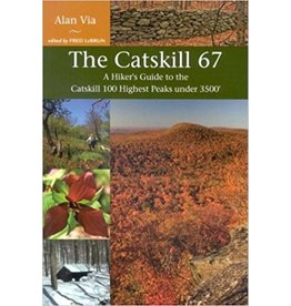 North Country Books Inc. The Catskill 67
