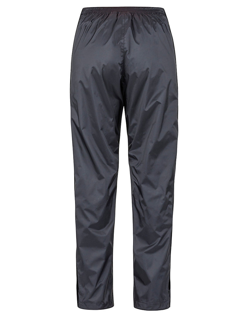 Marmot Women's PreCip Eco Full-Zip Waterproof Pants