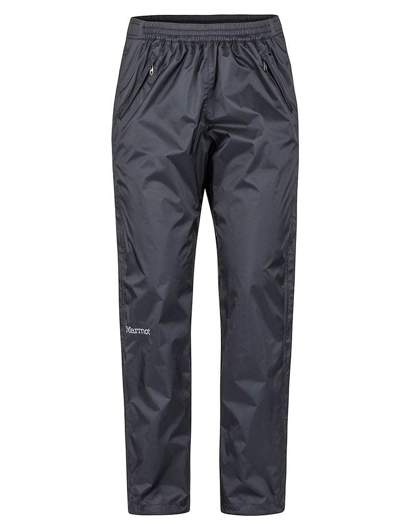 Marmot Women's PreCip Eco Full-Zip Waterproof Pants