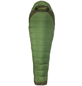 Marmot Trestles Elite Eco 30 Long Left Zip Vine Green/Forest Night