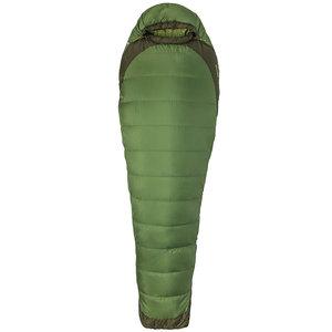 Marmot Trestles Elite Eco 30 Regular Left Zip Vine Green/Forest Night