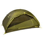 Marmot Tungsten 3 Person Tent - Green Shadow/Moss