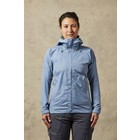 Rab Women's Downpour Jacket