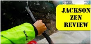 Jackson Kayak Zen Review!